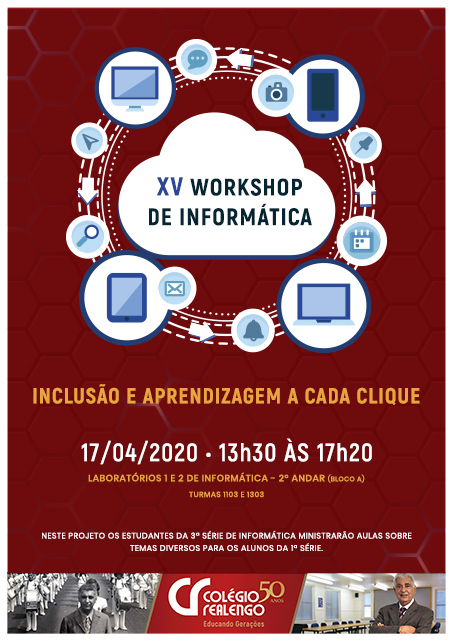 workshop-informatica site