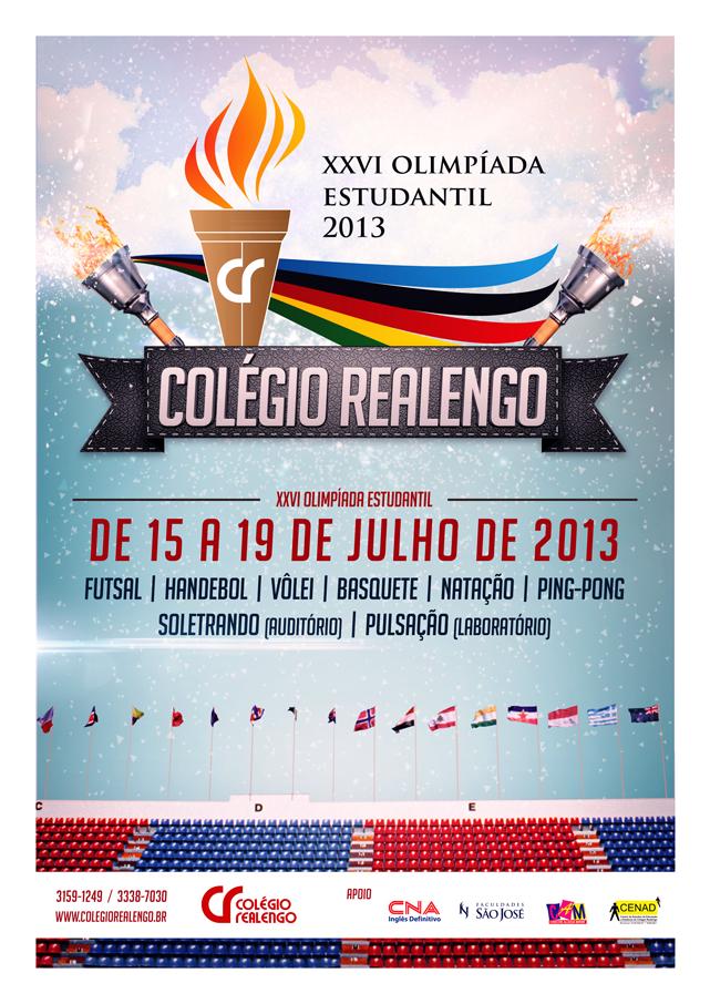site olimpiada estudantil