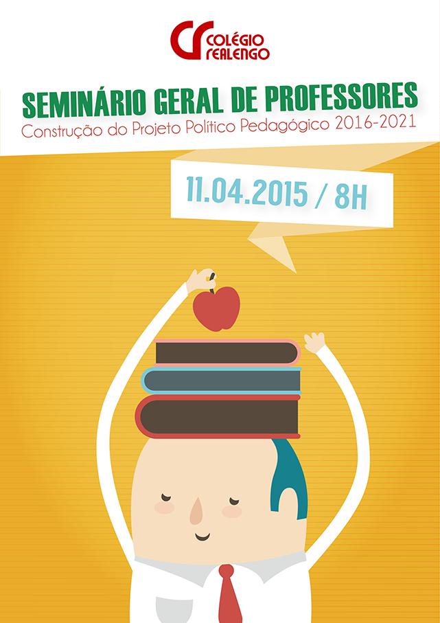 site seminarios professores