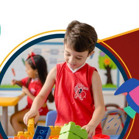 Creche e Educação Infantil