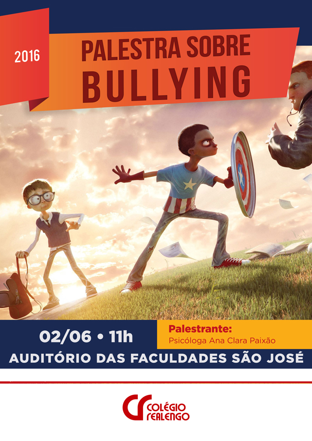 palestra bullying rgb