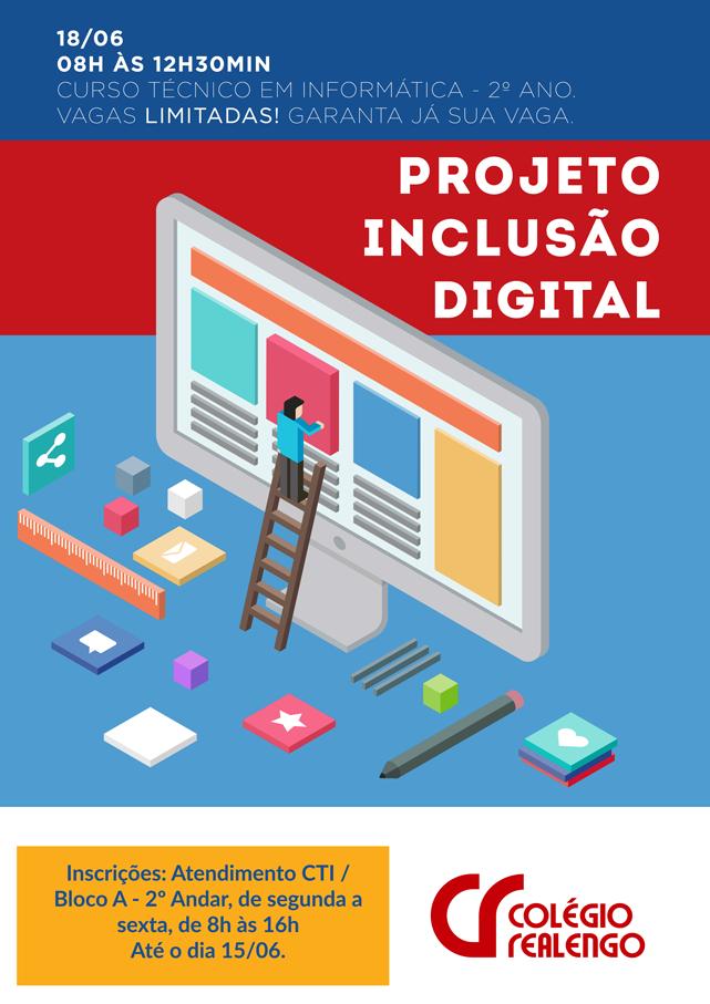 site projeto inclusao digital rgb