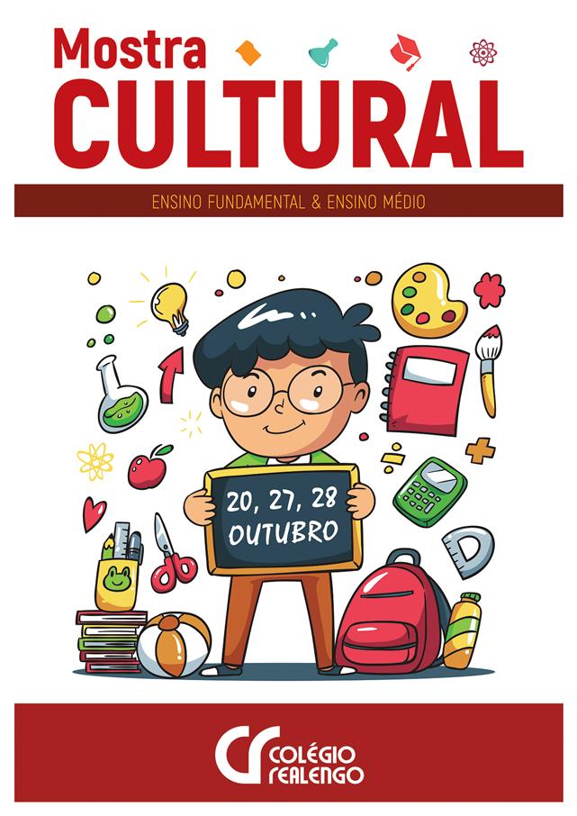 site mostra cultural