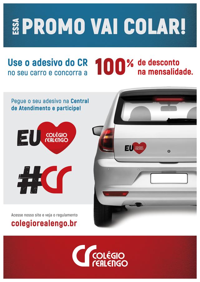 site promo adesivo carro
