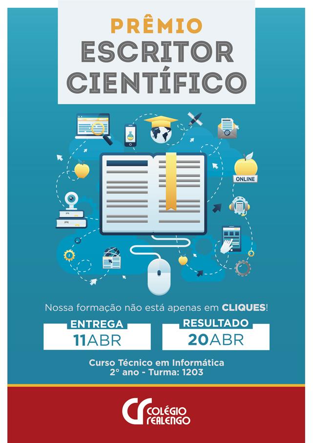 site escritor cientifico