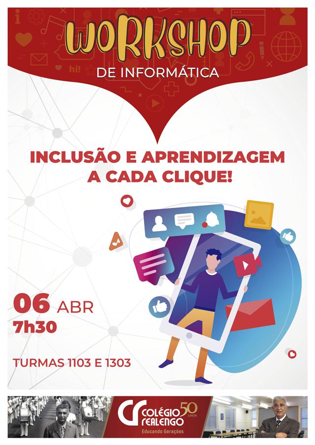 workshop info 2019