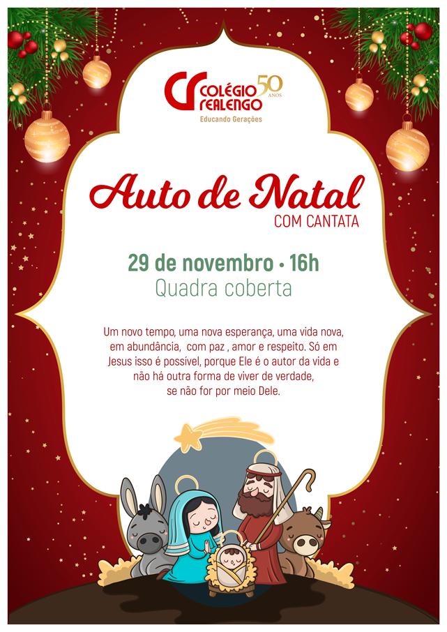 cantata natal cr 2019